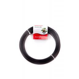 Bonsai wire 500 gram  (2mm)