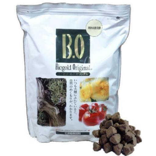 BIO GOLD BONSAI FOOD / FEED 5kg in Original packing