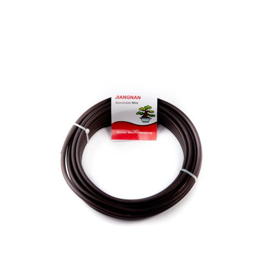 Bonsai wire 500 gram  (6mm)