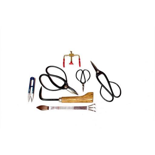 Bonsai Tools & Accessories